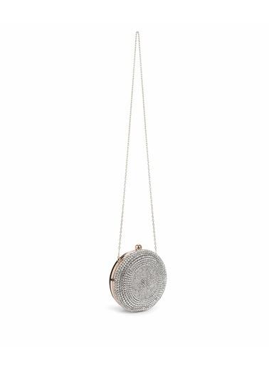 Ipekyol Çanta Gümüş